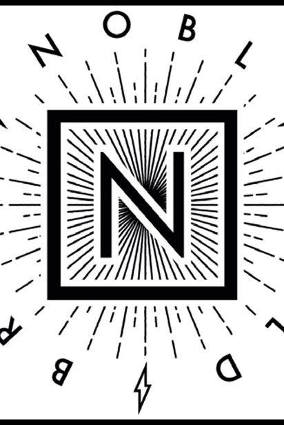Nobl Coffee logo
