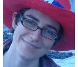 Monica Christofili, Edible New Hampshire contributor
