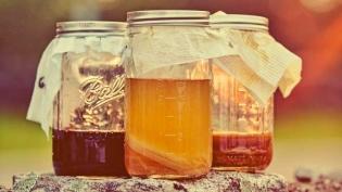 Making Your Own Vinegar