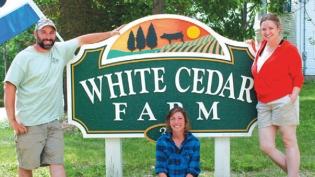 White Cedar Farm
