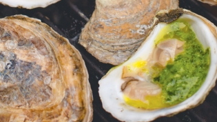 grilled-oysters-with-garlic
