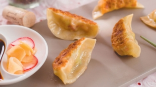 Lobster-Spring-Onion-Pot-Stickers